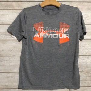 Under Armour loose fit heat gear shirt - YSM